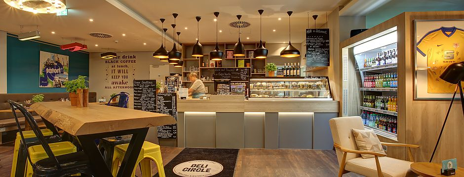 Rudas Restaurant Bar Braunschweig
