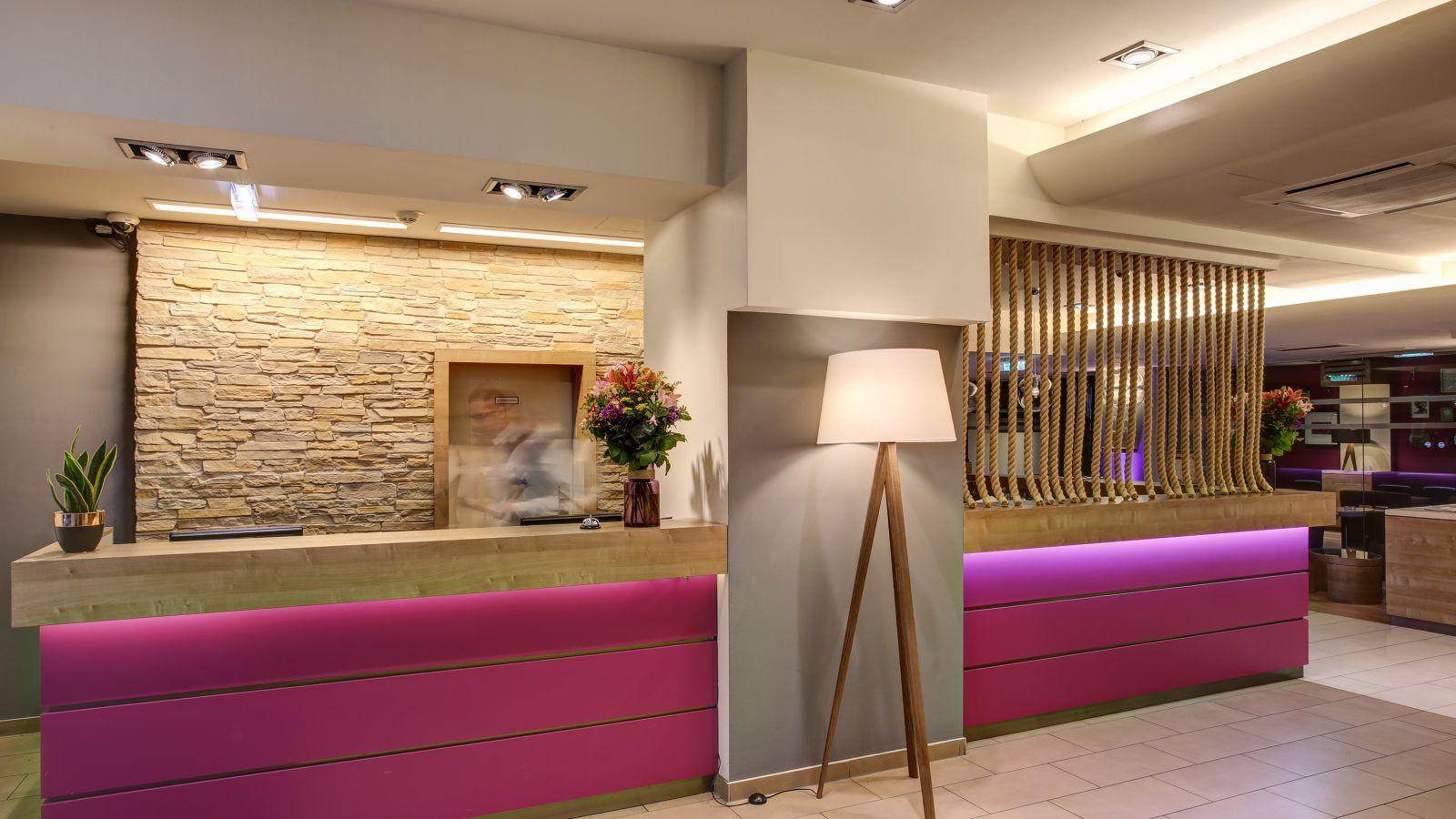 Fourside Hotel Suites Vienna