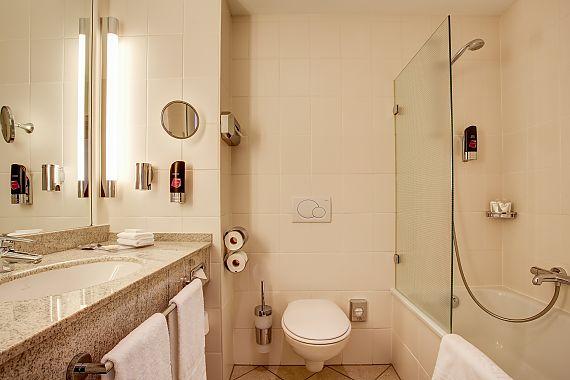 Executive Apartment | FourSide Hotel Braunschweig
