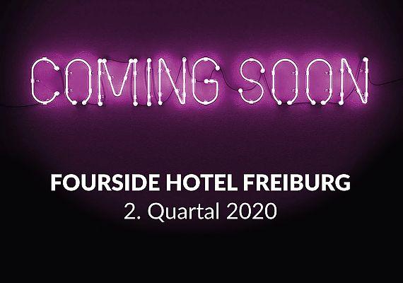 Startseite Fourside Hotels
