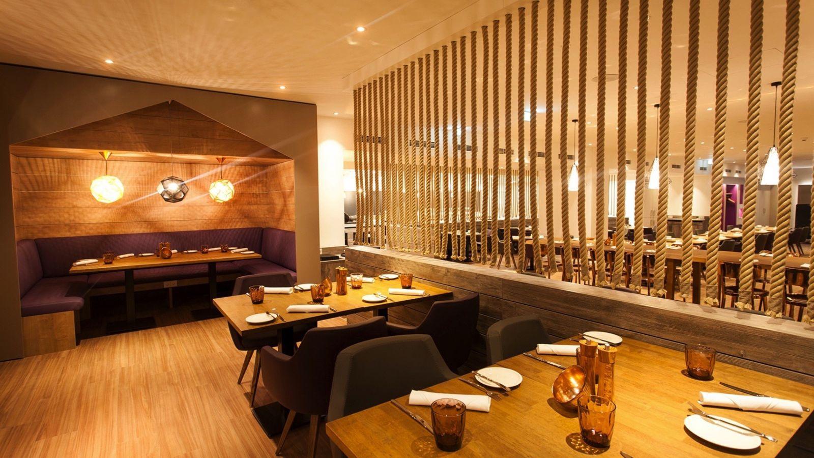 Rudas Restaurant & Bar Braunschweig